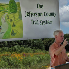 Jefferson County Loop Trail